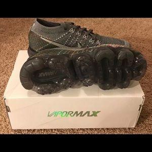 ea4922d1e9499 Nike Shoes - WMNS Nike Air VaporMax Flyknit 849557 019